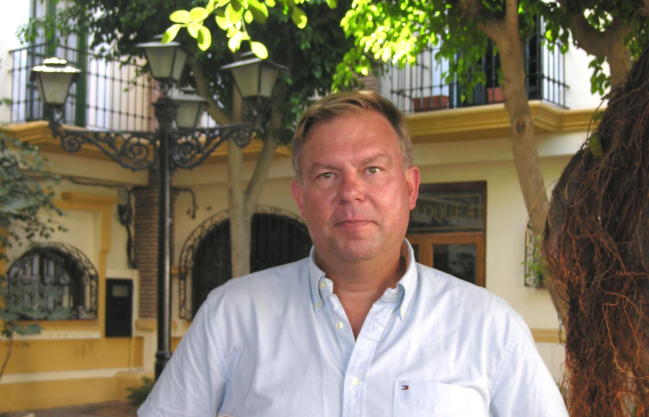 Hans Birkholm, Inwema